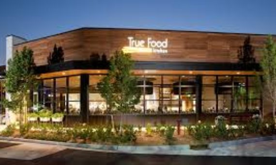 True Foods Naples Exterior